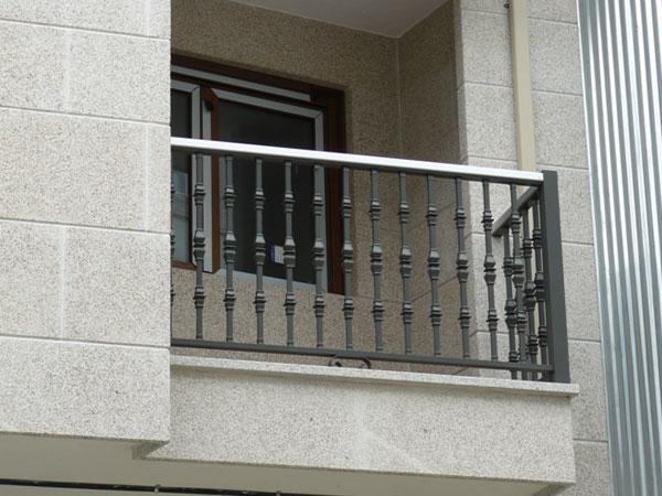 Aluminios alpax s l for Precios de toldos para balcones